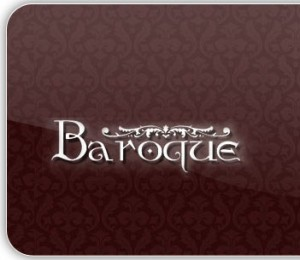 מועדון הברוק Baroque
