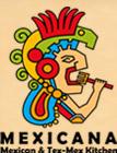 מסעדת מקסיקנה
